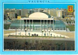 Valence - Palais De La Musique - Valencia