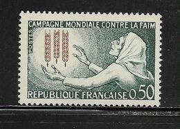 FRANCE  ( FR6 - 126 )  1963  N° YVERT ET TELLIER  N° 1379    N** - Neufs