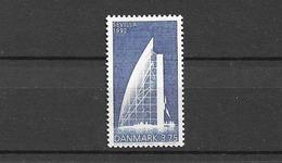 1992 MNH Danmark, Michel 1036 Postfris** - Unused Stamps