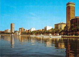 Alicante - Port - Alicante