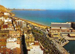 Alicante - Vue Partielle - Alicante
