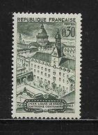 FRANCE  ( FR6 - 134 )  1963  N° YVERT ET TELLIER  N° 1388    N** - Neufs