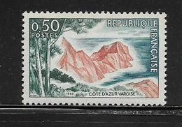 FRANCE  ( FR6 - 138 )  1963  N° YVERT ET TELLIER  N° 1391    N** - Neufs