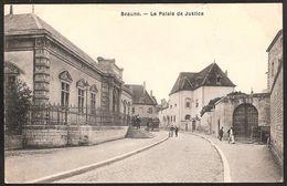 Beaune   Le Palais De Justice Et Le Tridunal - Beaune