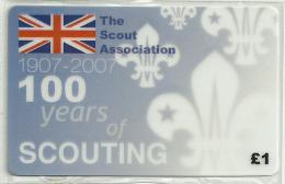 =  UNITED KINGDOM - LIMITED EDITION PREPAID - MINT IN BLISTER  = ( Nr. 0046 ) - Royaume-Uni