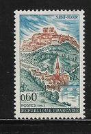 FRANCE  ( FR6 - 139 )  1963  N° YVERT ET TELLIER  N° 1392    N** - Neufs