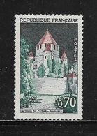 FRANCE  ( FR6 - 140 )  1963  N° YVERT ET TELLIER  N° 1392A    N** - Neufs