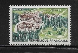 FRANCE  ( FR6 - 141 )  1963  N° YVERT ET TELLIER  N° 1393    N** - Neufs