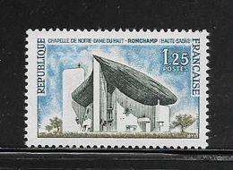 FRANCE  ( FR6 - 142 )  1963  N° YVERT ET TELLIER  N° 1394A    N** - Neufs