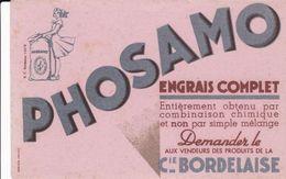 PHOSAMO, Engrais Complet - Agriculture