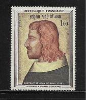 FRANCE  ( FR6 - 166 )  1964  N° YVERT ET TELLIER  N° 1413    N** - Nuevos
