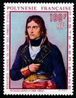 POLYNESIE 1969 - Yv. PA 31 ** TB  Cote= 100,00 EUR - Portrait De Bonaparte (Napoléon 1er)  ..Réf.POL25139 - Oblitérés