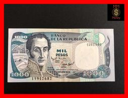 COLOMBIA 1.000 1000 Pesos  1.11.1994 P. 438  UNC - Kolumbien