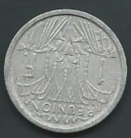 Reunion 1 Franc 1964   PIA 23403 - Reunión