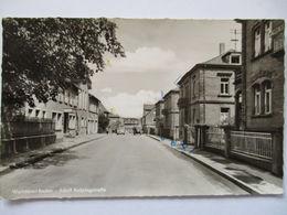 Walldürn In Baden, Adolf Kolping Strasse, Fotokarte 1962  - Other