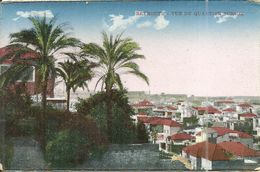 ( BEYROUTH )( LIBAN ) VUE DU QUARTIER SURSOK - Lebanon