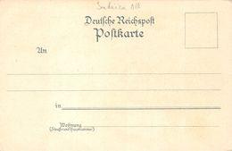 JUDAISME - JUDAICA - Gruss Der Leipziger Messe - Giudaismo
