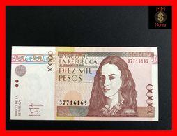 COLOMBIA 10.000 10000 Pesos  21.8.2012  P. 453    UNC - Kolumbien