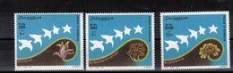 SOMALIE Timbres Neufs ** De 2001  ( Ref  1768  ) Paix - Somalie (1960-...)