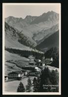 Schmirn - Tirol [Z02-4.571 - Austria