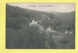 * Gileppe (Liège - Luik - La Wallonie) * (La Phototypie Belge Brux) Vallée Vers Béthane, Rare, Panorama, Old - Gileppe (Barrage)