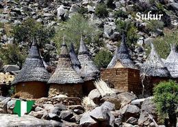 Nigeria Sukur UNESCO New Postcard - Nigeria