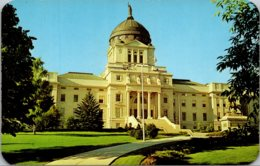 Montana Helena State Capitol Building - Helena