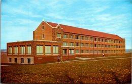 Montana Helena Guadalupe Hall Carroll College - Helena