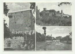 SARTEANO - SIENA - CASTELLO FANELLI - NV  FG - Siena