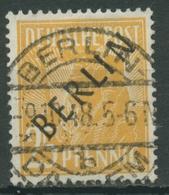 Berlin 1948 Schwarzaufdruck 10 Mit TOP-Stempel - [5] Berlin