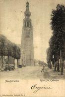 Hoogstraten - Eglise Ste. Catherine.  ANTWERPEN // ANVERS. Bélgica Belgique - Belgique