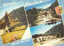 73-MOUTIERS-N°3397-D/0013 - Moutiers