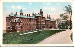 Maine Portland Maine General Hospital - Portland