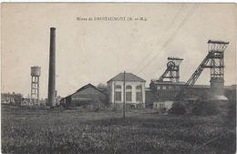 54  Droitaumont   Mines De Droitaumont - Autres Communes