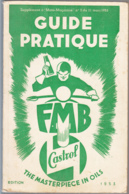 Guide Pratique FMB 1953 - Moto