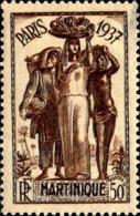 Martinique Poste N* Yv:164 Mi:164 Exposition Internationale Paris (aminci) - Martinique (1886-1947)