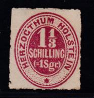 Ziffer 1 Sgr., * - Schleswig-Holstein