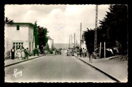 85 - NOTRE-DAME-DE-MONTS - AVENUE DE LA MER - Andere Gemeenten