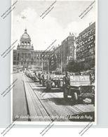 GESCHICHTE - Rückkehr Präsident Benes's Nach Prag - Histoire