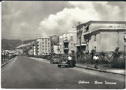 SALERNO -  RIONE TORRIONE - Salerno