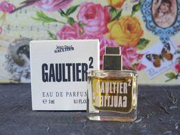 Jean Paul Gaultier - Miniature Gaultier2 - Modern Miniatures (from 1961)