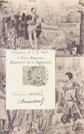 Oise        941        Beauvais.Tapisserie De La Cathédrale - Beauvais