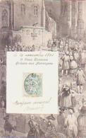 Oise        943        Beauvais.Tribune Des Aarangues - Beauvais