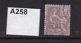 France 1900 30c - Francia