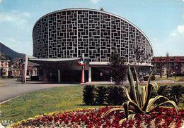 88 - Saint Dié - Le Palais Des Fêtes - Saint Die