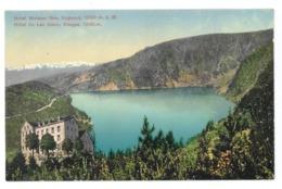88 Vosges, Hotel Du Lac Blanc (9574) - France