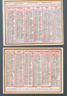 Amiens (80 Somme)  Petit Calendrier 1931  REDONNET  Librairie Papeterie  (PPP23359) - Kalender