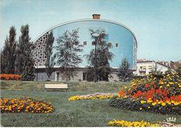 88 - Saint Dié - Parc Municipal Et Salle Des Fêtes - Saint Die