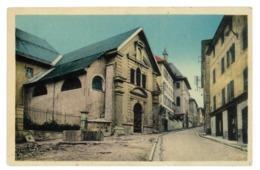 73 Saint Jean De Maurienne, Le Grand Séminaire (9579) - Saint Jean De Maurienne