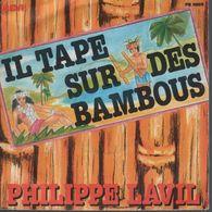 Disque 45 Tours PHILIPPE LAVIL 1982 Rca Victor PB 8926 - Disco, Pop